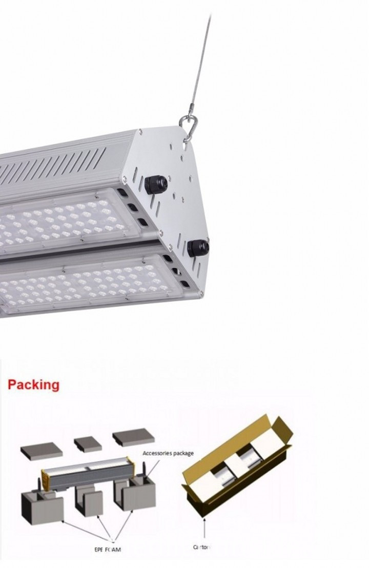 500W LED Industrial Light