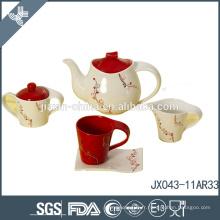 Porcelaine d'os de couleur unie de prix bas porcelaine