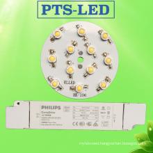 38W/43W AC Driver 2835 SMD PCB LED Module Kit