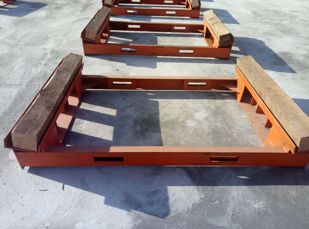 Concrete Segment Bracket