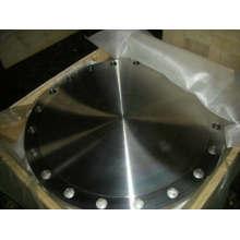 JIS B2220 Gr 3 Titanium Blind Flange