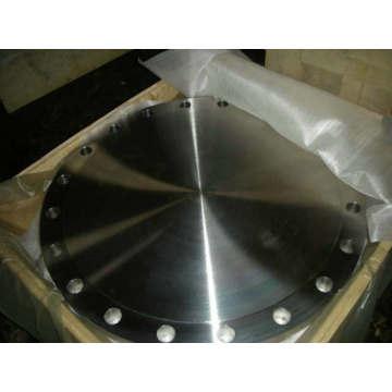 DIN 2527 ~ DIN 2637 F304 / F304L Duplex Stahlflansch