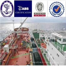 SH - Guardabarros flotante marino de la barcaza de la marca de la marca