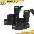 DN20 água 6-20VDC trava válvula solenóide 220v ac 3/4