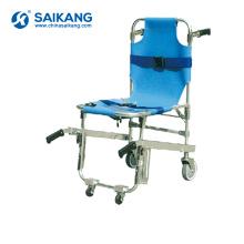 SKB1C04 Emergency Folding Ambulance Stair Stretcher Dimensions