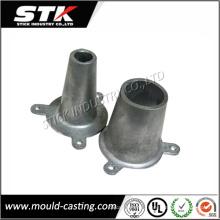 Алюминиевые детали обработки Литье под давлением для автозапчастей (STK-ADO0015)