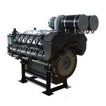 Diesel Engine Qta3240-G1 Prime 1103kw