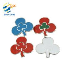 Direct Sell Metal Custom Enamel Pins Badge Custom