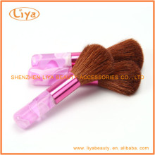 OEM Brand Goat Hair Pink Makeup Blush Brush