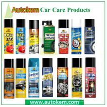 OEM Car Care Products Aerosol Factory en Chine