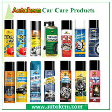 OEM Car Care Products Aerosol Factory in China