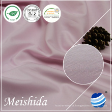 MEISHIDA 100% algodão branco tecido roll 80/2 * 80/2/133 * 72 venda quente