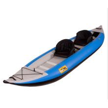 2014 Novo Kayak Inflável Barco Embarcação PVC