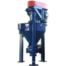 Vertical Froth Tank Slurry Pump (BFS)