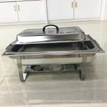 Блюдо для посуды из нержавеющей стали для ресторанов