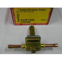 Соленоидный клапан Danfoss Evr6 032f8072
