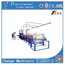 Máquina de papel de respaldo de bordado de algodón (XHB-1000)