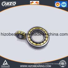 Roulement à rouleaux cylindrique matériel d'acier inoxydable (NU1030M)
