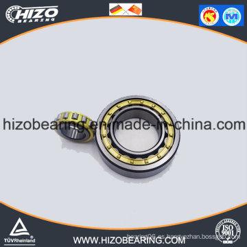 Rodamiento de rodillos cilíndrico material de acero inoxidable (NU1030M)