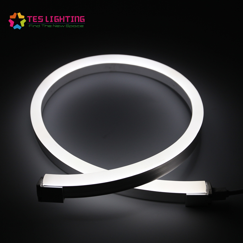 Outdoor IP68 Neon LED Licht flexiblen Streifen wasserdicht