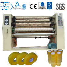Slitting and Rewinding Machine for Packing Tape (XW-210)