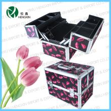 Moda y Belleza Cosméticos Case / Box (HX-C002KS)