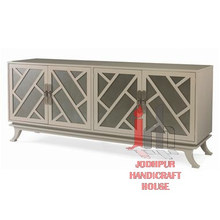 Gabinete de diseño de madera