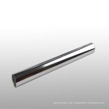 Stoßdämpferrohr aus eloxiertem Aluminium für Motorradteile