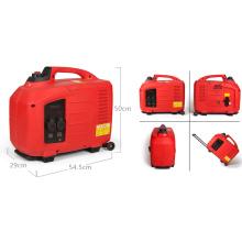 Home Use 2.6kw 2600W Small Portable Gasoline Power Digital Inverter Generators