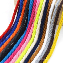 Factory Outlet 3mm 4mm 5mm 6mm Cheap Price Cotton Rope