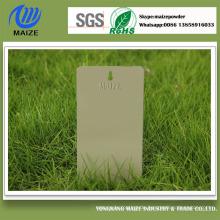 Polyester-Pulverbeschichtung für den Außenbereich