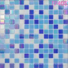 Mosaico de vidrio de espesor de 4 mm