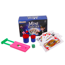 New Fashion Small Kids Gift Mini Magic Kits