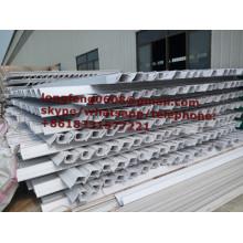 Hochwertige verzinkte automatische Geflügel Ausrüstung Zertifikat von ISO9001