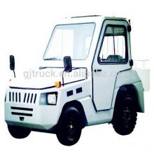 Tracteur de remorquage de bagages d'aéroport / tracteur de remorquage d'aéroport / tracteur de bagage avec le diesel et l'énergie électrique