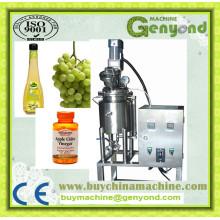 China Fermentador de cerveja de aço inoxidável Equipamento