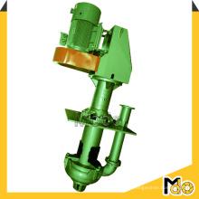 Pompe de puisard centrifuge verticale de boue de boue de boue