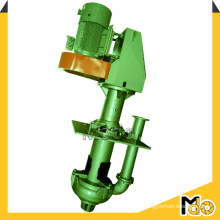 Mud Dredge Vertical Centrifugal Slurry Sump Pump