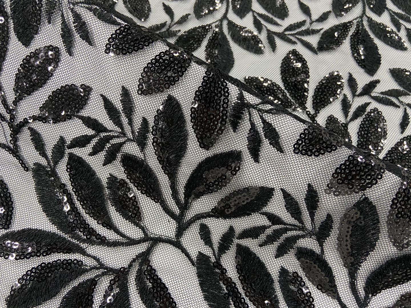 Priness Dress Embroidery Fabric