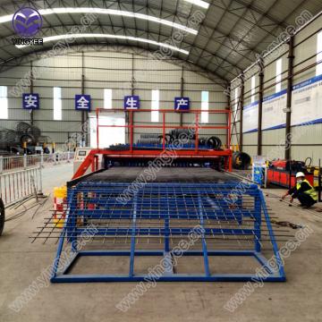 Mesh wire welding machine | Chicken Cage welding wire mesh panel netting machine