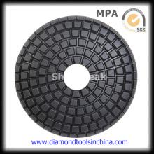 Diamond Flexible Wet Polishing Pads