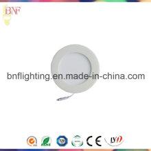 4W светодиодные панели свет лампы с CE