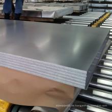 Edelstahl-Platte und Blatt für Bau-und Steet-Möbel