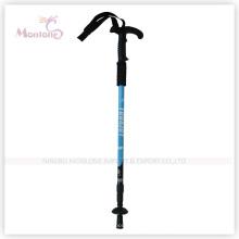 Bâton de marche en aluminium T Shape Grip