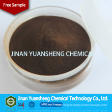 Chemical Auxiliary Agent Sodium Lignin Sulfonate MSDS for Textile