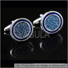VAGULA Manschettenknöpfe Design Messing Cufflinks (Hlk31711)