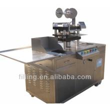 Автоматическая нижняя порошковая компактная машина ZHPC-02