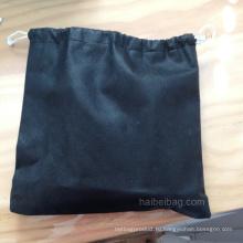 Бумажная тканная сумка для шампуней (HBDR-61)