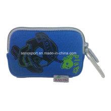 Sacoche pour appareil photo numérique à néoprène étanche professionnel (SNDB02)