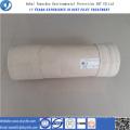 Bolsa de filtro del colector de polvo de Aramid no tejida para la central hidroeléctrica